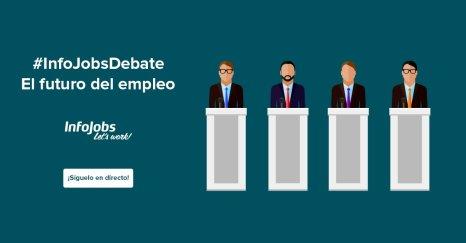 debate infojobs